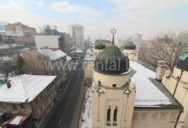Papegaai - četverosoban stan, najam, Stari Grad, 100 , Sarajevo – Stari grad