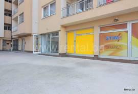 Biznis na Stupu, Sarajevo – Novi grad
