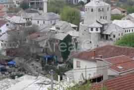 Luksuzan stan u Mostaru, Mostar
