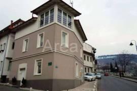 Jedinstvena kuca Kovaci, Sarajevo – Stari grad