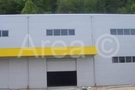 Iznajmljivanje, Poslovno skladišni prostor, Ilidža