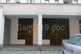poslovni p,Addema Buće, Sarajevo – Novi grad
