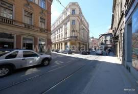 Atelje 212 - dvosoban stan sa galerijom, prodaja, Centar, Sarajevo – Stari grad
