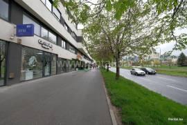 Funky biznis - poslovni prostor u novogradnji, najam, Otoka, Sarajevo – Novi grad