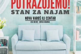 Potreban luksuzan stan za najam, 100 , Banja Luka
