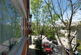 Što je danas lijep i sunčan dan - dvoiposoban stan, prodaja, centar, Sarajevo – Centar