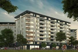 Na prodaju stan u izgradnji kod Delta city –ja 48., 48.49 , Banja Luka