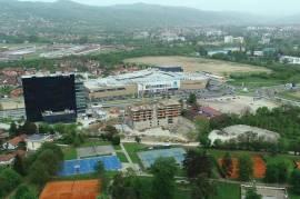 NOVO – dvosobni stanovi u izgradnji 48.63m2– PRODA, 48.63 , Banja Luka