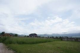 zemljište u naselju Butmir, Ilidža