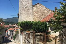Prodaje se kuca na sprat u Mostar iznad Sehitluka, Mostar