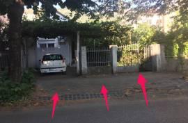 Prodaje se kuca sa zemljistem u Santicevoj,Mostar, 180 , Mostar