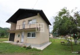 Stradivarius - samostojeća kuća, prodaja, Lepenica, 150 , Kiseljak
