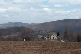 HITNO I POVOLJNO!!!Zemljište na prodaju, 2720 , Novi Travnik