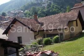 porodična kuća u Starom gradu, 136 m2, Sarajevo – Stari grad