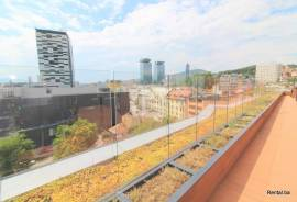 Dvor - dvosoban stan, Centar, najam, 55 , Sarajevo – Centar