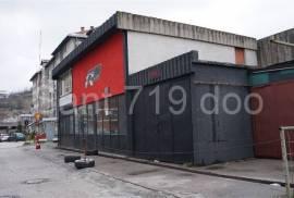Prodaje se višenamjenski poslovni objekat, Sarajevo – Novi grad
