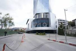 Poslovni prostor u AVAZU, 100.1 , Iznajmljivanje, Sarajevo – Centar