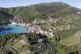 Građevinsko zemljište Pelješac, 400 , Orebic